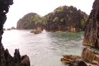 Hitch One: Caramoan
