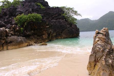 Good beach yeas?