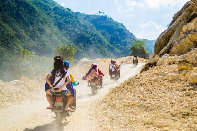 Hitch Five: Cebu City and South Cebu
