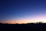 Kiltepan sunrise.