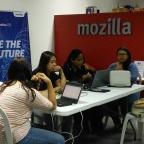 Firefox OS Code Camp