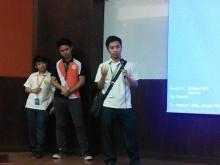 The Developer Team