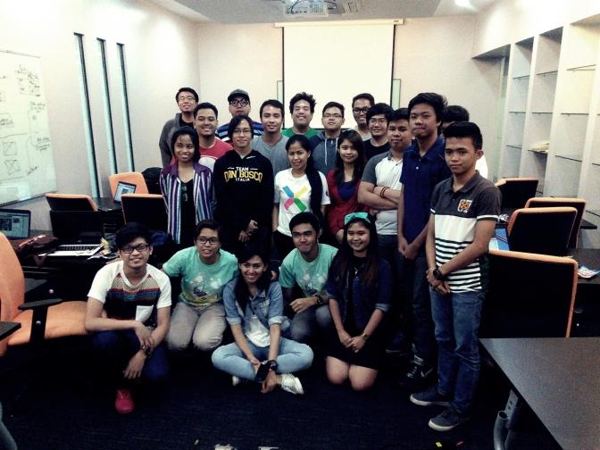 Java Code Camp