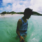 Hitch Eight: Calaguas Islands