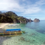 Caramoan Refresher