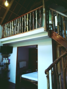 This lodge is amounting to 5000PHP per night of stay.