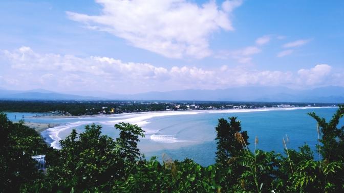 Ermita Hill View Deck