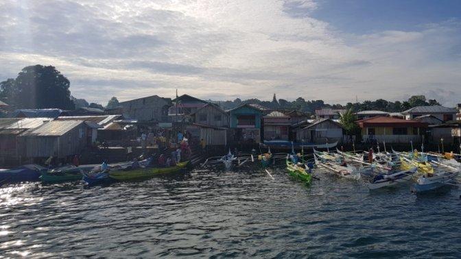 Puerto Princesa × El Nido : Travel Blog