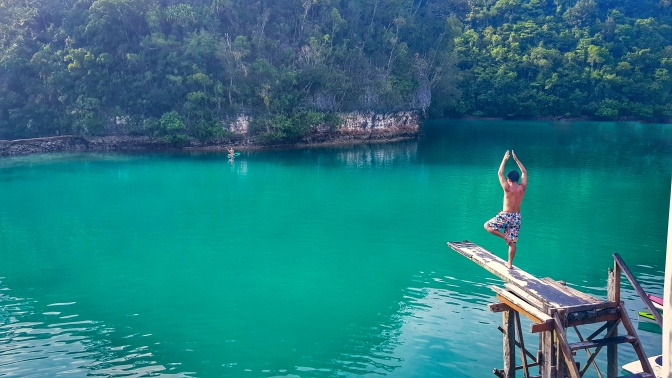 Siargao: The Ultimate Hangover