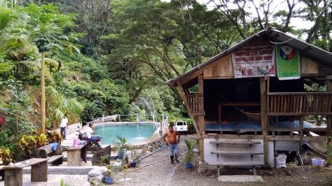 Patiking Eco Village