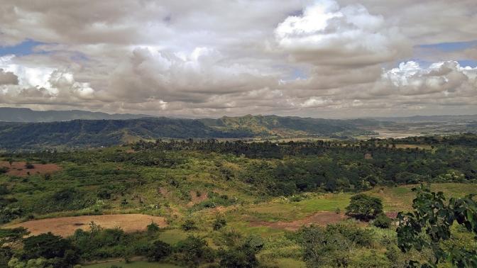 Talama View Deck II