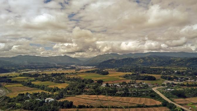 Talama View Deck