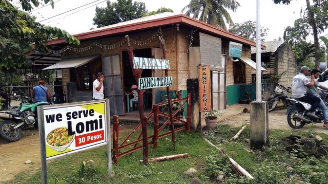 Wanay's Panciteria