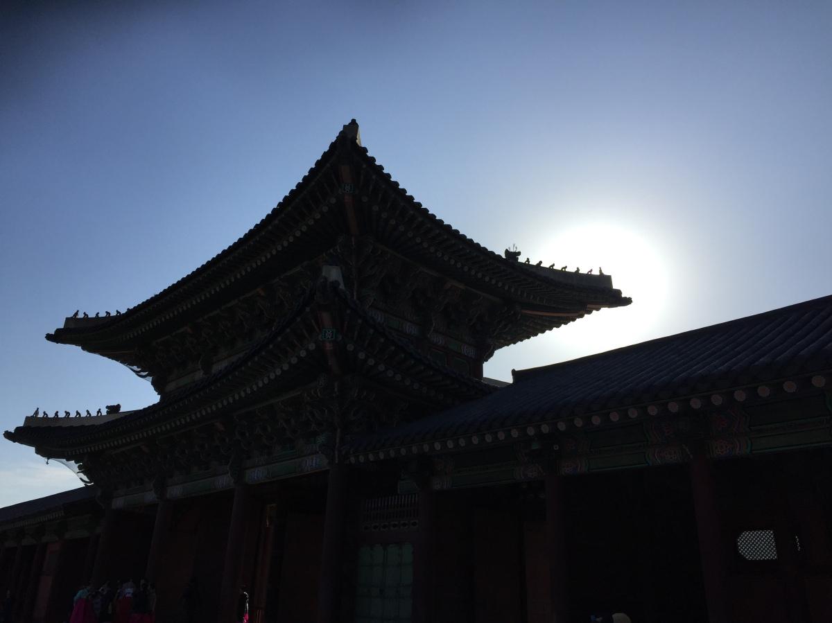 South Korea 2017