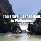 Top Travel Destination in Philippines