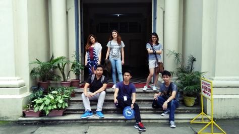 15.Silliman University