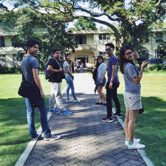 17.Silliman University