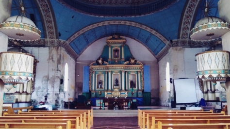 36.Lazi Church