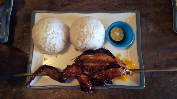44. Jo's Chicken Inato