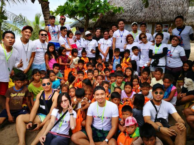 Project BiyaHero: Jomalig
