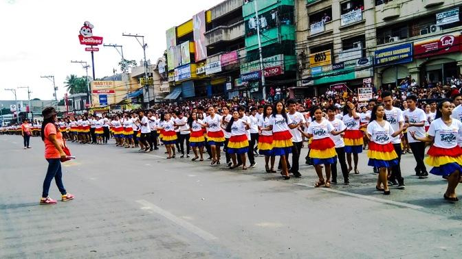 13 Samba Kidapawan