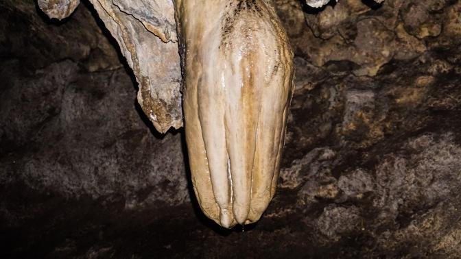 16 Hoyopan Cave