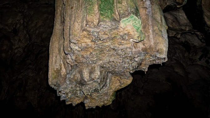 17 Hoyopan Cave