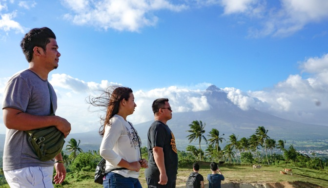 21 Highlands Mayon View