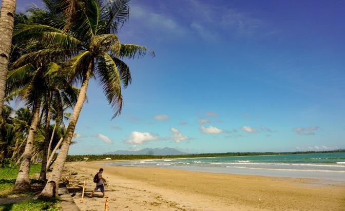 25 Rizal Beach