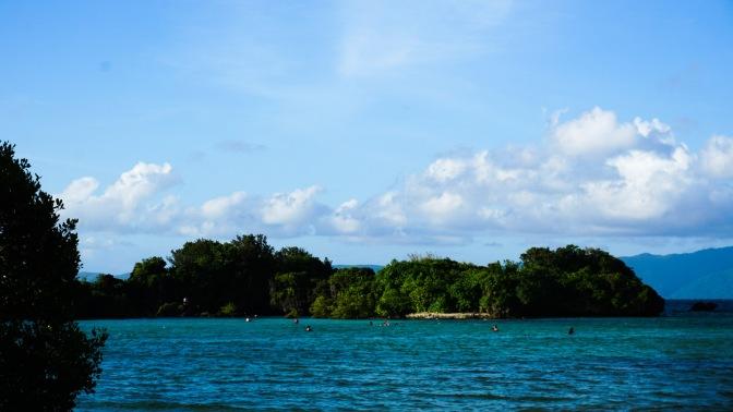32 Paguriran Island