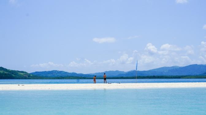 35 Buntod Island