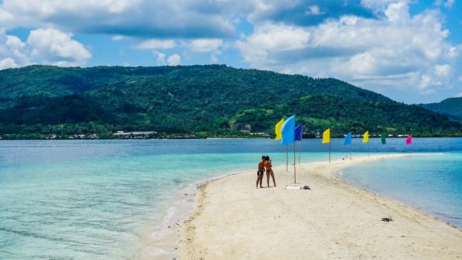 36 Buntod Island