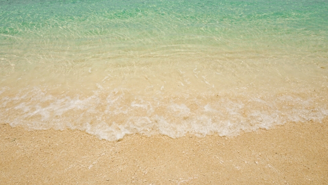 39 Buntod Island Beach