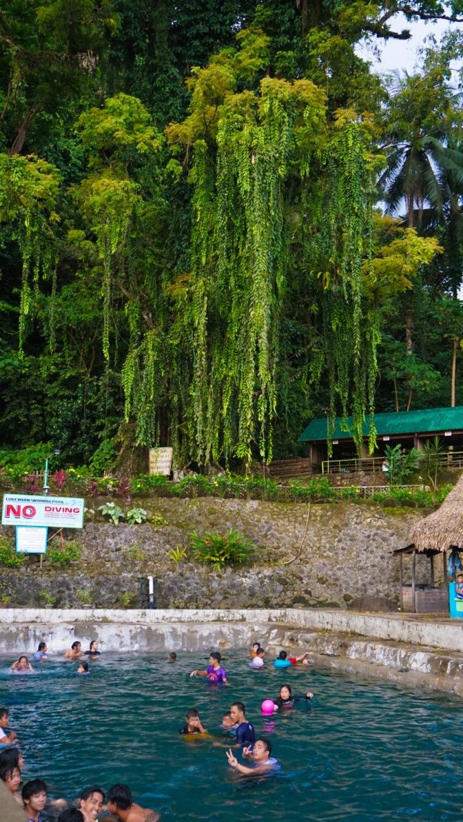 50 San Benon Hot Spring
