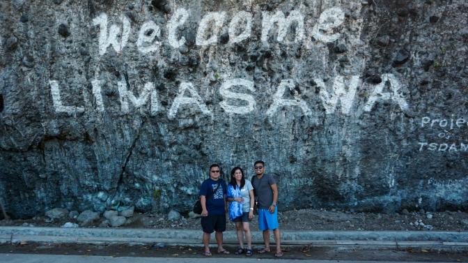 10 Rock Wall