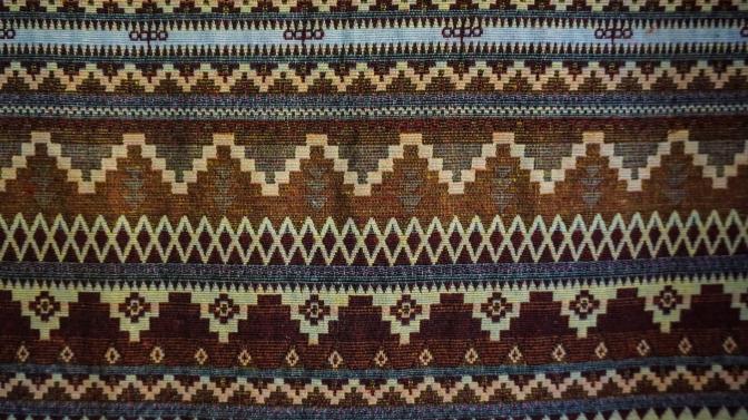 12 Handmade Textile