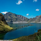 Mount Pinatubo: Ride and Shoot