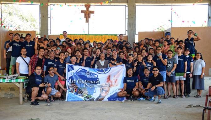 Biyaherong Noypi: Traveling while Helping