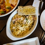 A Delish Pasta in Quezon City