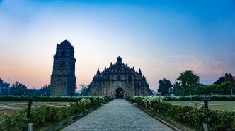 1-Paoay Church