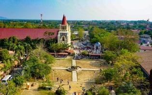 40 - Bantay Bell Tower