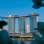 Layover: Singapore